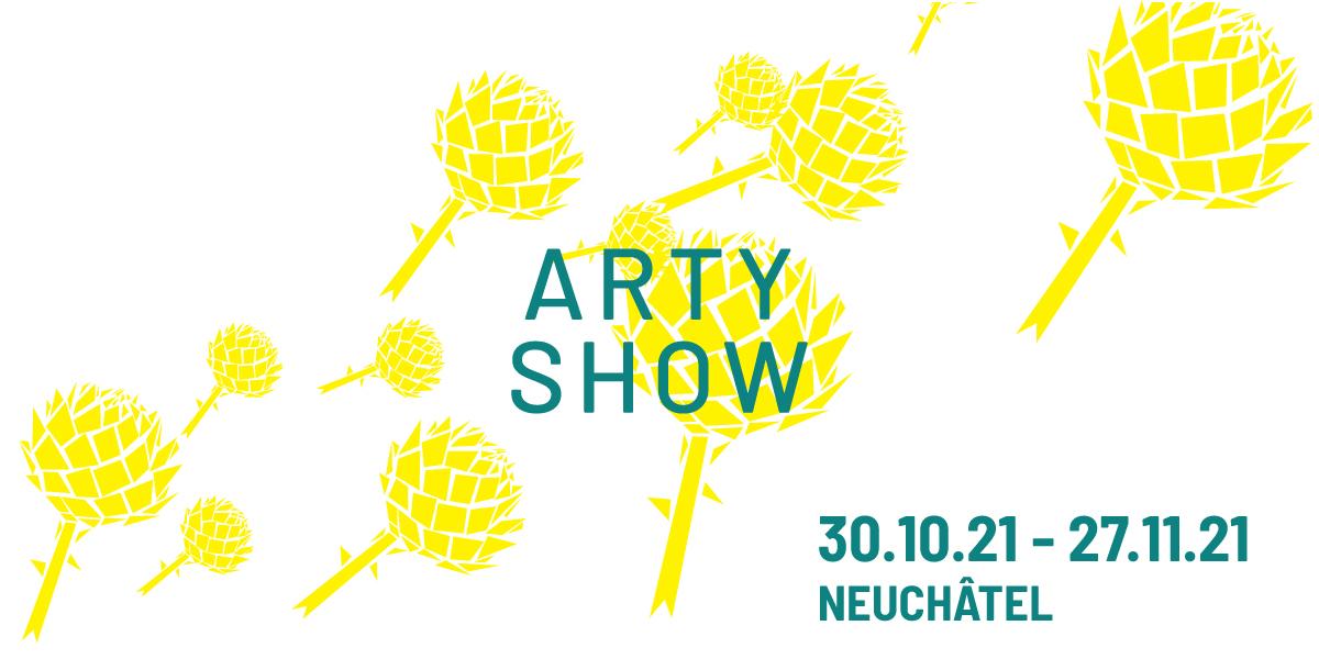 arty-show Neuchâtel